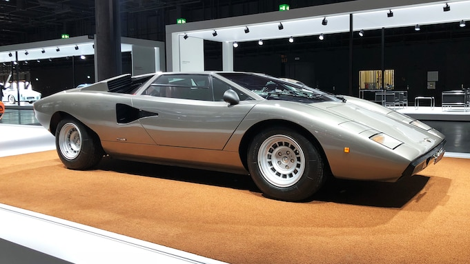 Our 10 Favorite Cars From Grand Basel