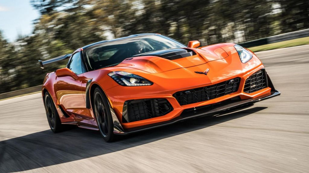 15 Of The Fastest And Most Powerful Cars Of 2018