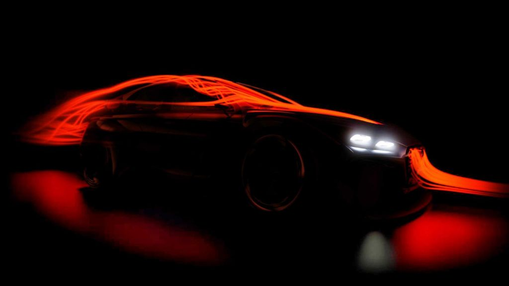 A Bespoke Hyundai 'N' Car Is Coming