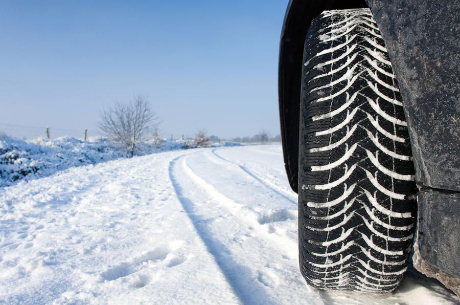 Winter Tyres: Should I Buy Them?